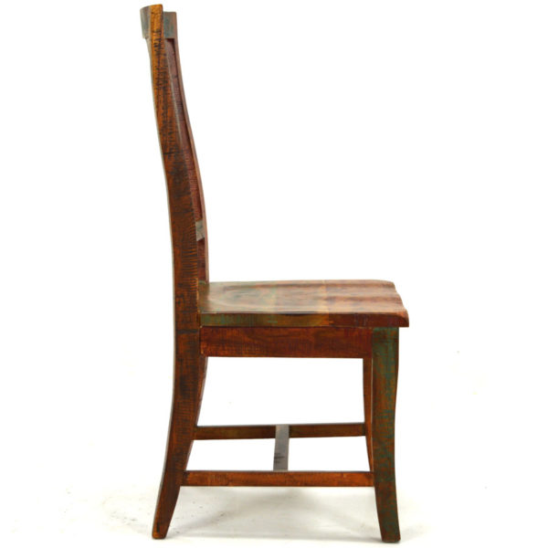 Morgan Dining Chair Multi-Colored